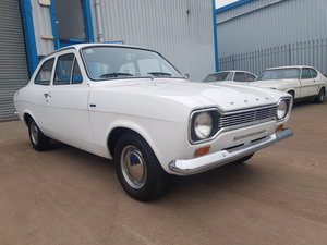 Picture of 1971 Ford Escort Mk1 1100 - LHD For Sale