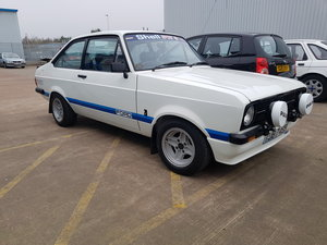 Picture of 1977 Ford Escort RS2000 For Sale