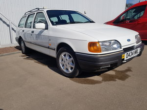Picture of 1987 Ford Sierra 2.8 Ghia 4x4 Estate For Sale