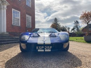 Picture of 1991 GT40 MK1 by GTD For Sale