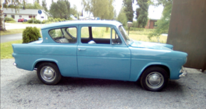 Picture of Ford Anglia 1.0 1965 For Sale