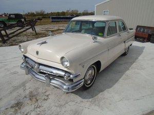 Picture of 1954 Ford Crestline 4DR Sedan For Sale