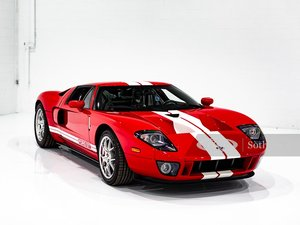 Picture of 2006 Ford GT  For Sale by Auction