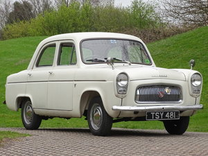 Picture of 1958 Ford Prefect For Sale by Auction