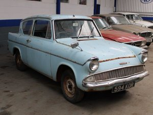 Picture of 1964 Ford Anglia 105E Saloon at ACA 1st and 2nd May For Sale by Auction