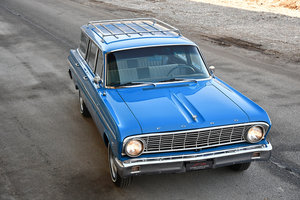 Picture of 1964 Ford Falcon Deluxe Wagon For Sale