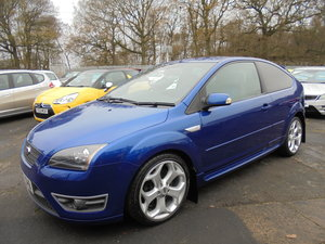 Picture of 2007 FORD FOCUS ST-2 For Sale