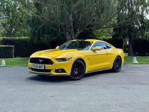 Picture of 2016 Ford MUSTANG For Sale