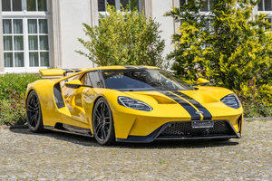 Picture of 2020 Ford GT Lot 135 For Sale by Auction