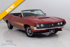 Picture of 1970 Ford TORINO GT Convertible For Sale