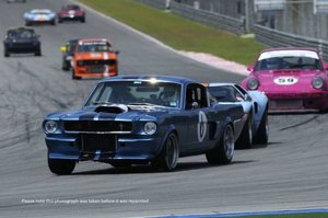 Picture of 1965 Ford Mustang Fastback GT350 Race Car For Sale by Auction