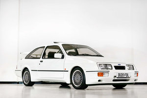 Picture of 1987 Ford Sierra RS Cosworth  For Sale by Auction