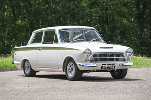 Picture of 1963 Lotus Cortina Mk1 For Sale by Auction