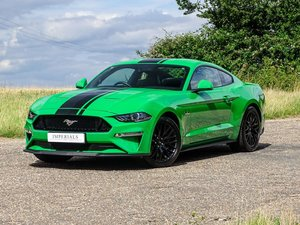 Picture of 2019 Ford MUSTANG For Sale