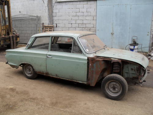 classic fords wanted,unfinished projects,non runners,rusty Wanted (picture 1 of 6)