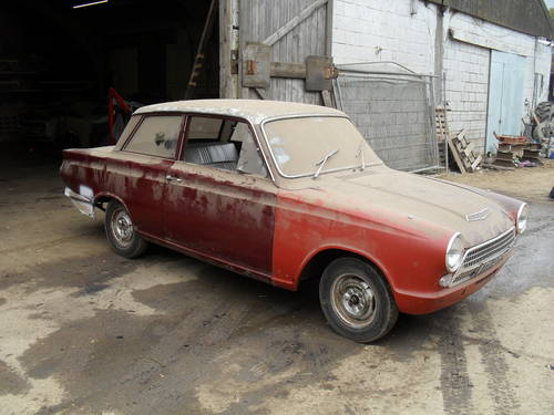 classic fords wanted,unfinished projects,non runners,rusty Wanted (picture 2 of 6)