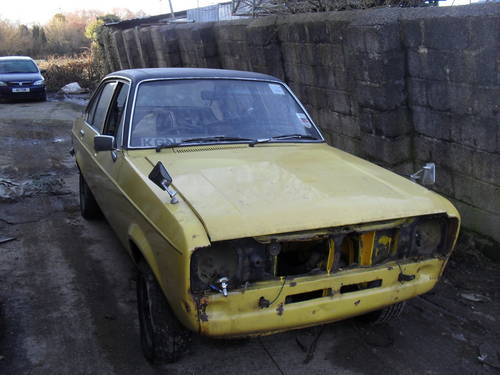 classic fords wanted,unfinished projects,non runners,rusty Wanted (picture 5 of 6)