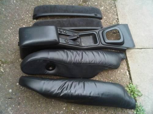 MK3 Granada Scoprio  Estate Full Leather Interior For Sale (picture 5 of 6)
