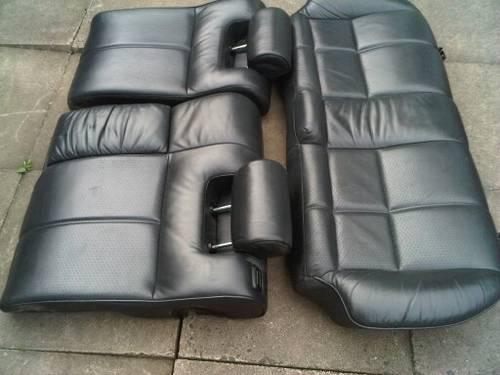 MK3 Granada Scoprio  Estate Full Leather Interior For Sale (picture 6 of 6)