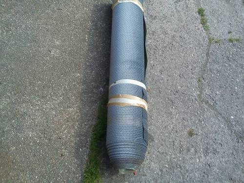 MK4 ESCORT RS SERIES2 TENNIS RACKET MATERIAL For Sale (picture 4 of 6)