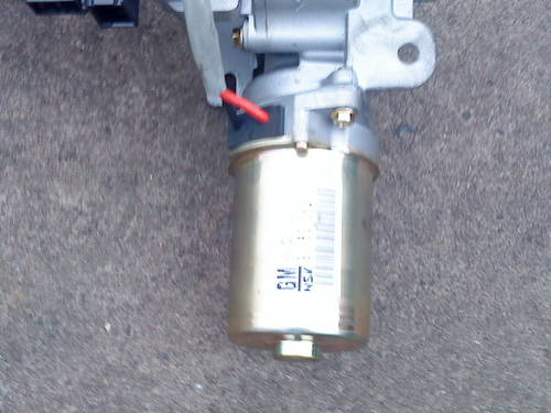 ELECTRIC POWER STEERING UNIT - FOR RALLY CAR For Sale (picture 2 of 6)
