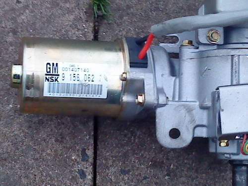 ELECTRIC POWER STEERING UNIT - FOR RALLY CAR For Sale (picture 6 of 6)