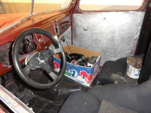 1940 Ford Panamericana Race Car For Sale (picture 5 of 6)