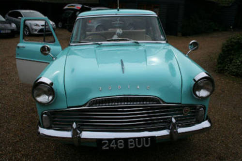 Ford Zodiac Mk 2 1961, Now Sold. All Classic Fords Wanted Wanted (picture 2 of 6)