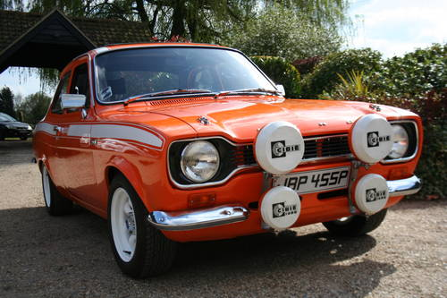 1975 Ford Escort Mk1 & Mk2 RS 2000,Mexico,AVO Cars wanted Wanted (picture 1 of 6)