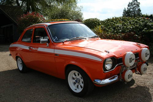 1975 Ford Escort Mk1 & Mk2 RS 2000,Mexico,AVO Cars wanted Wanted (picture 2 of 6)