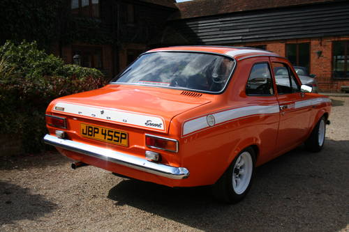 1975 Ford Escort Mk1 & Mk2 RS 2000,Mexico,AVO Cars wanted Wanted (picture 3 of 6)