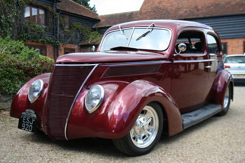 Ford 1937  Slantback Hot Rod.NOW SOLD,MORE CARS  Wanted (picture 1 of 6)