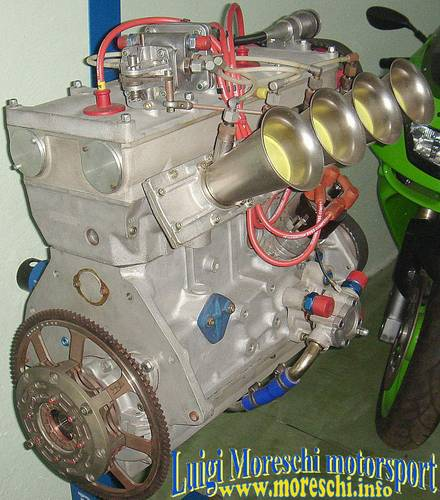 1973 Cosworth BDG 2000 Engine For Sale (picture 1 of 4)