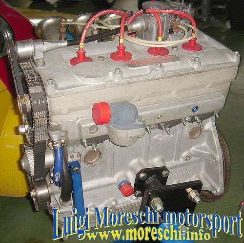 1973 Cosworth BDG 2000 Engine For Sale (picture 2 of 4)