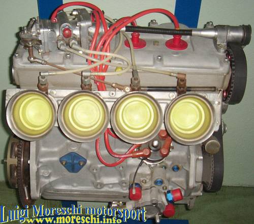 1973 Cosworth BDG 2000 Engine For Sale (picture 4 of 4)