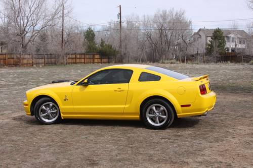 2006 Ford Mustang GT Coupe For Sale (picture 3 of 4)