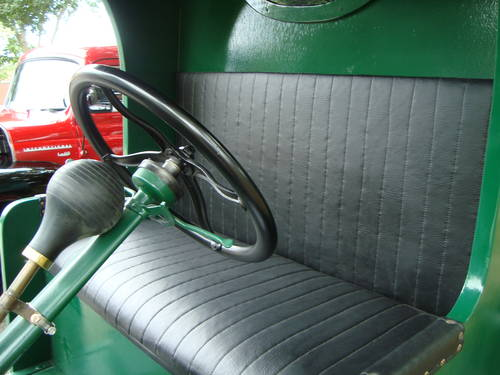 1926 Ford Model T C-Cab Panel Delivery For Sale (picture 6 of 6)
