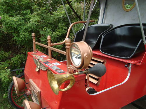 1905 Ford Bennett RunAbout Horseless Carriage For Sale (picture 3 of 6)