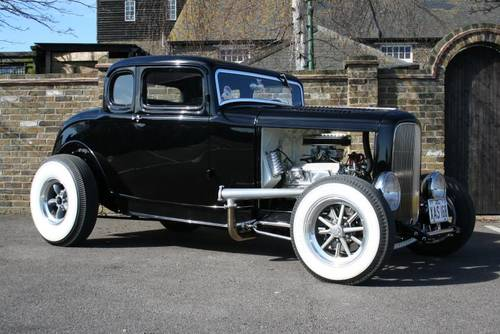1932 Ford Model B Hot Rod . NOW SOLD,OTHER CLASSICS Wanted (picture 1 of 4)