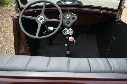 1930 Ford Model A, Model B, V8 Classics & Hot Rods required  Wanted (picture 3 of 6)