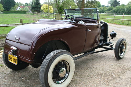 1930 Ford Model A, Model B, V8 Classics & Hot Rods required  Wanted (picture 5 of 6)