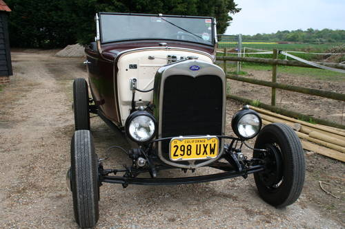 1930 Ford Model A, Model B, V8 Classics & Hot Rods required  Wanted (picture 6 of 6)
