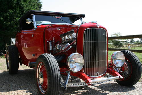 1932 All Hot Rods & Other Interesting Classics  Wanted (picture 1 of 6)