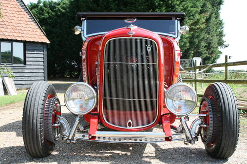 1932 All Hot Rods & Other Interesting Classics  Wanted (picture 5 of 6)