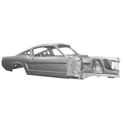 Reproduction Body Shell for Ford Mustang Fastback 1965-66 For Sale (picture 1 of 2)