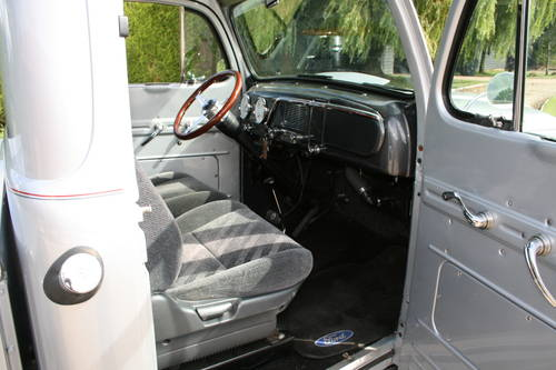 1952 Ford F100 V8 Auto Pick Up Truck NOW SOLD,MORE  Wanted (picture 3 of 6)