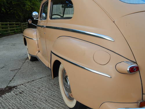 1947 Ford 2Door Sedan For Sale (picture 6 of 6)