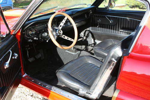 1965 Mustang Fastback. Now Sold,More Required Please Wanted (picture 3 of 6)