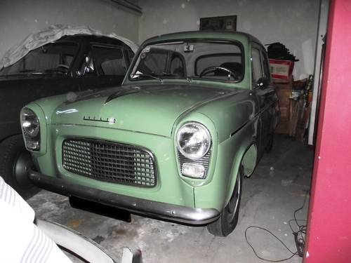1957 Ford Anglia 100E For Sale (picture 2 of 6)