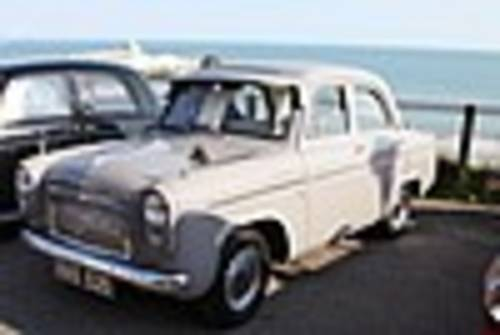 1958 FORD PREFECT For Sale (picture 1 of 5)